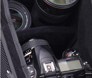 カメラバックMインナーサイド