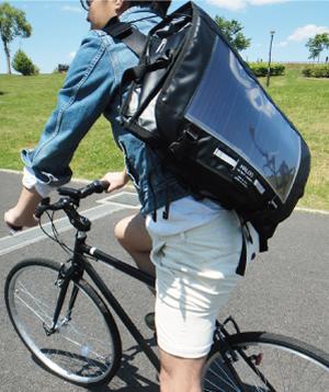 通勤やサイクル